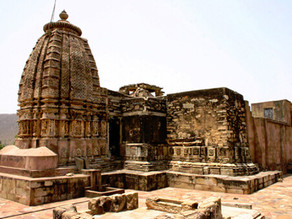 Neelkanth Temple