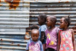 Kids, Kenya