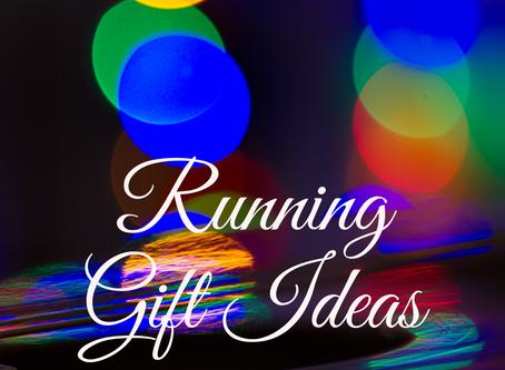 Running Gift Ideas