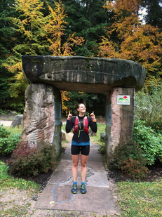 Maggie - Adventure Run