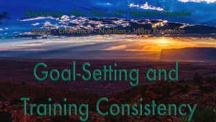 Goal Setting and Training Consistency