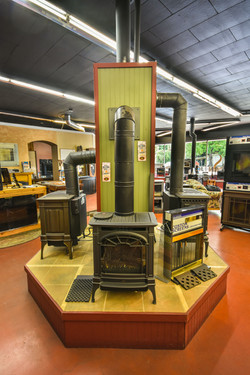 Milwaukie Showroom