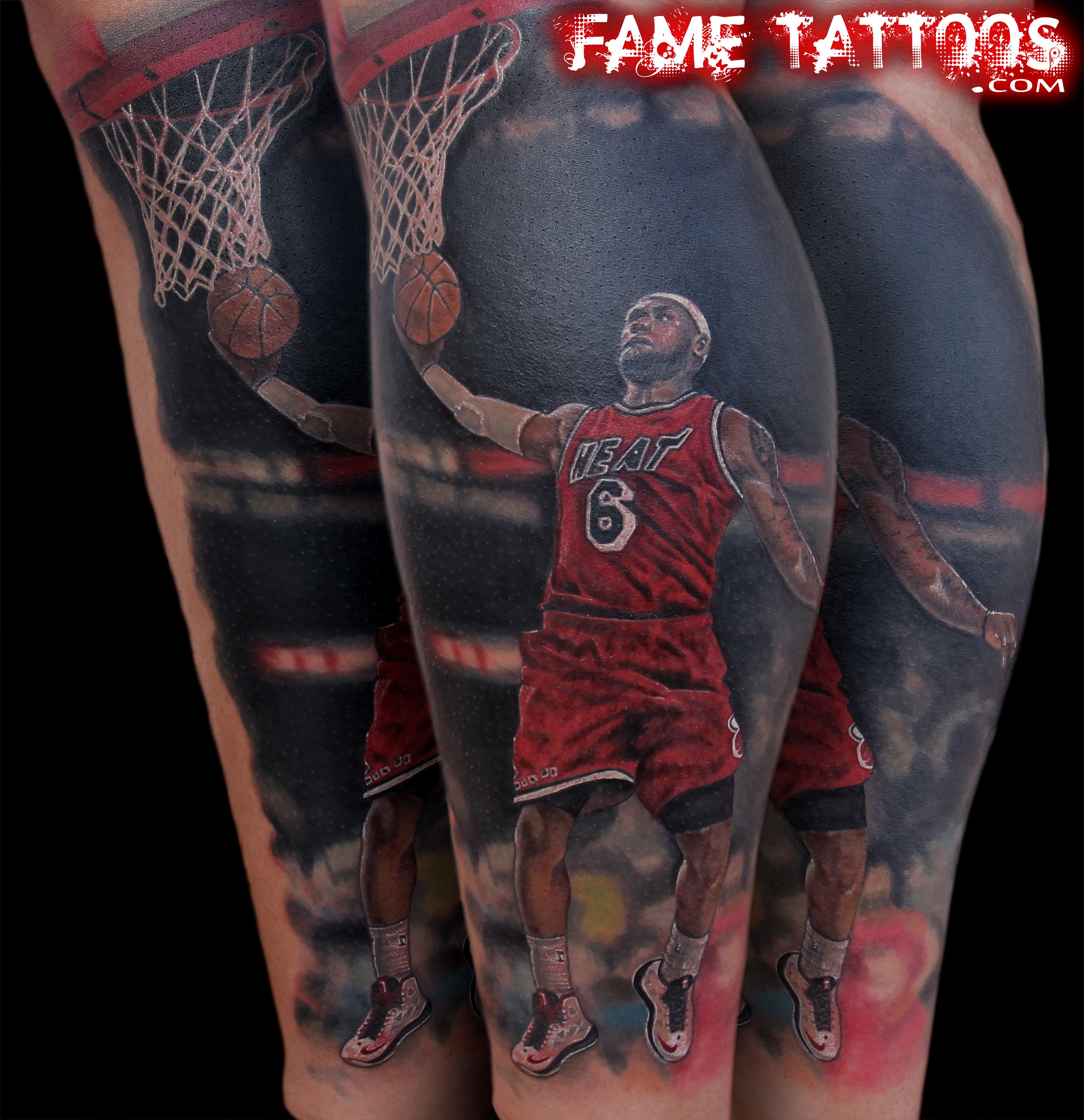 Fame tattoos miami 39 s best tattoo shop with the best for Tattoo shops in nyc
