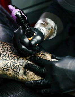 How to Find a Trusted Tattoo Shop