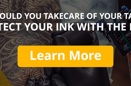 Getting Your First Tattoo? Here Are 3 Tips From Miami's Best Tattoo Shop!