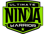 Ultimate Ninja Warrior Logo