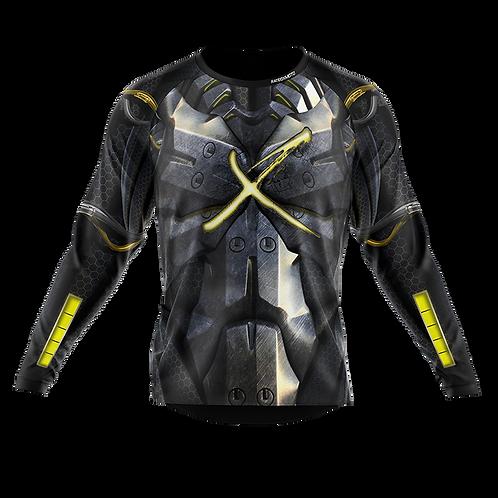 Machine X Motocross Jersey