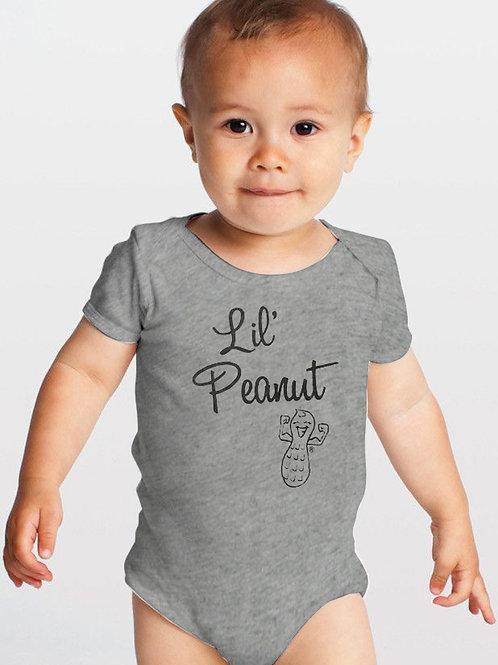 Lil' Peanut Onesie