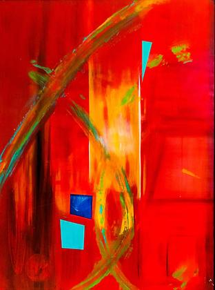 GALA by Cindy Franco
