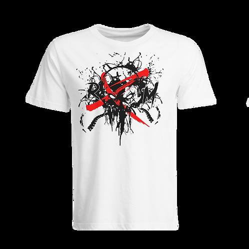 Moto X Skull T-Shirt