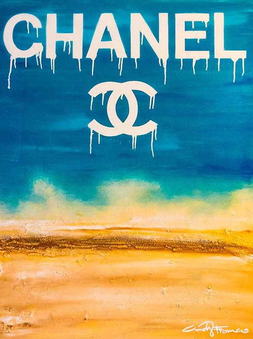 CHANEL by Cindy Franco