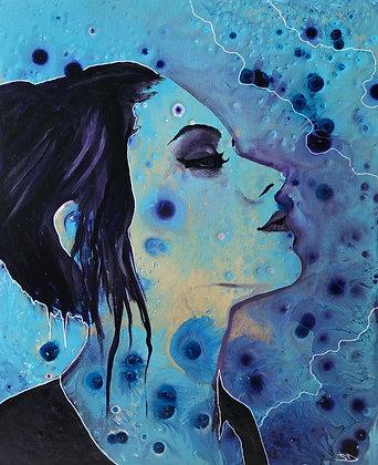 BLISS by John Dolimpio
