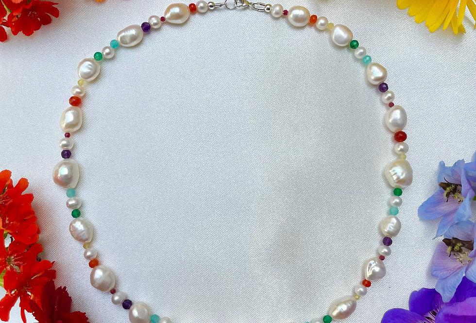 Scarlet Necklace