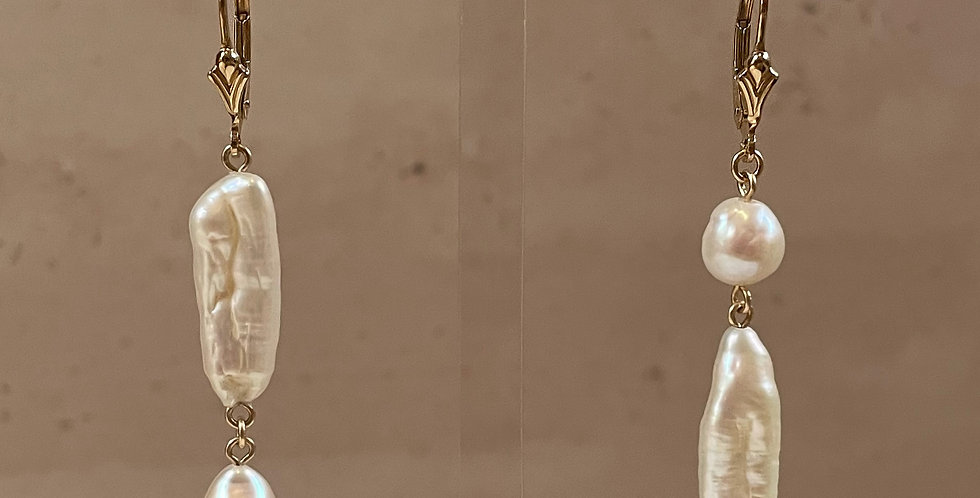 Filomena Earrings