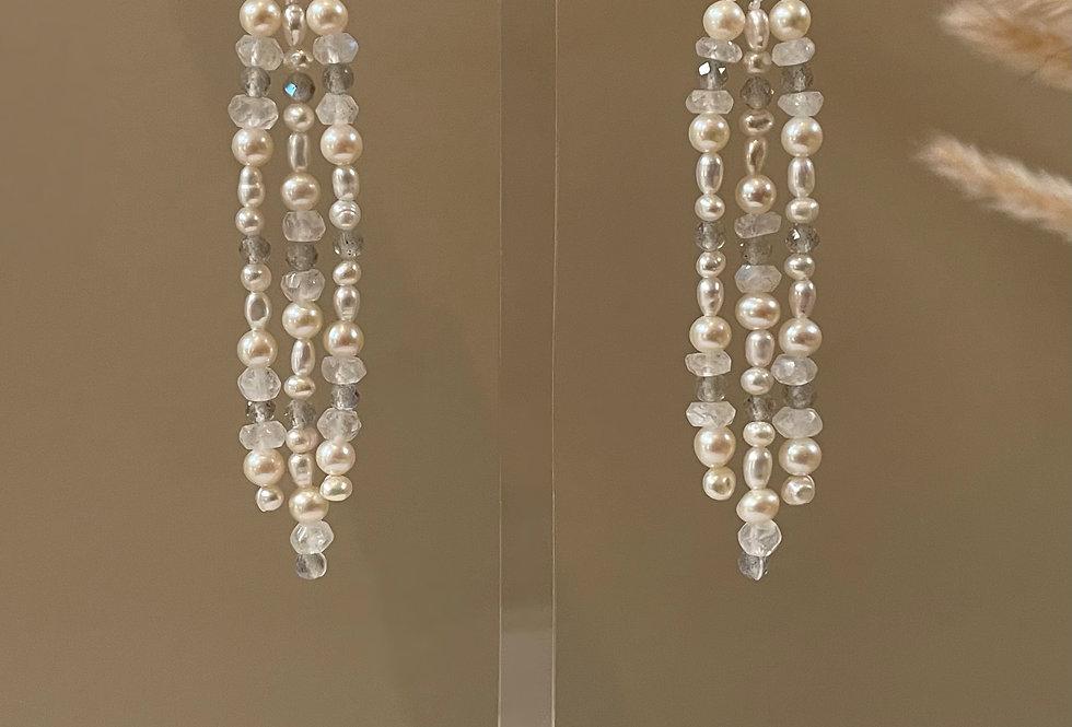 Genevieve Earrings