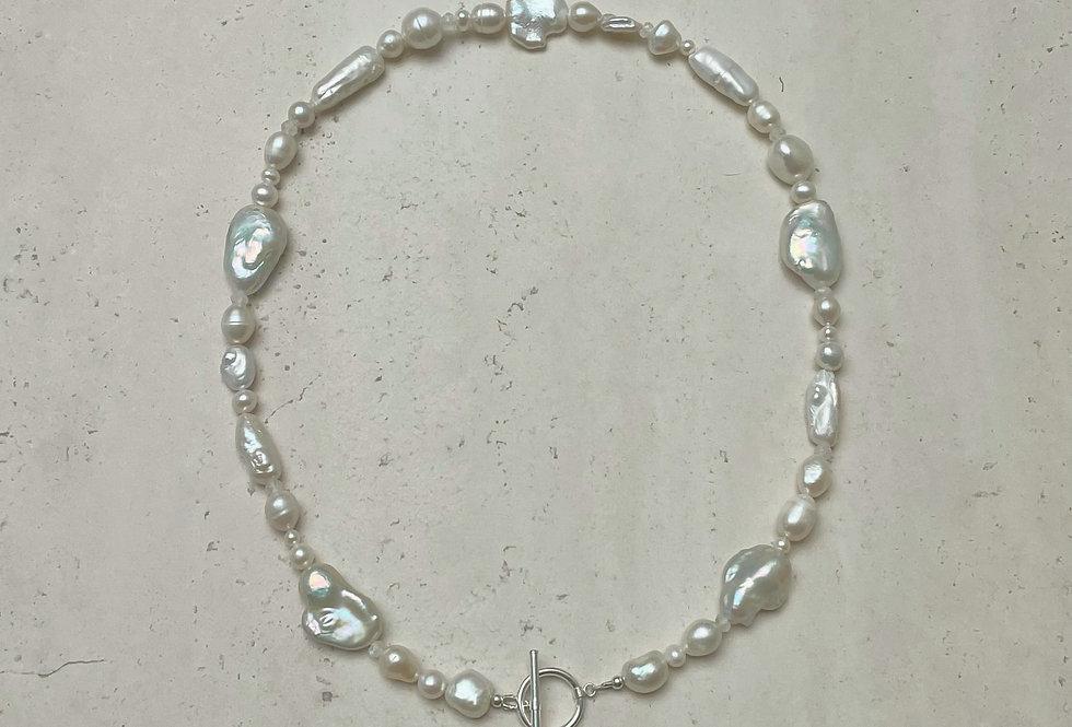 Clarisse Necklace