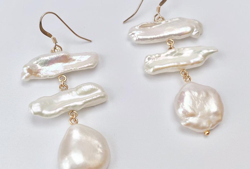 Zoë Earrings
