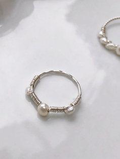 Aster Ring