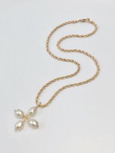 Leah Necklace