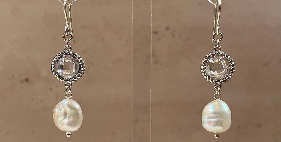 Elaina Earrings