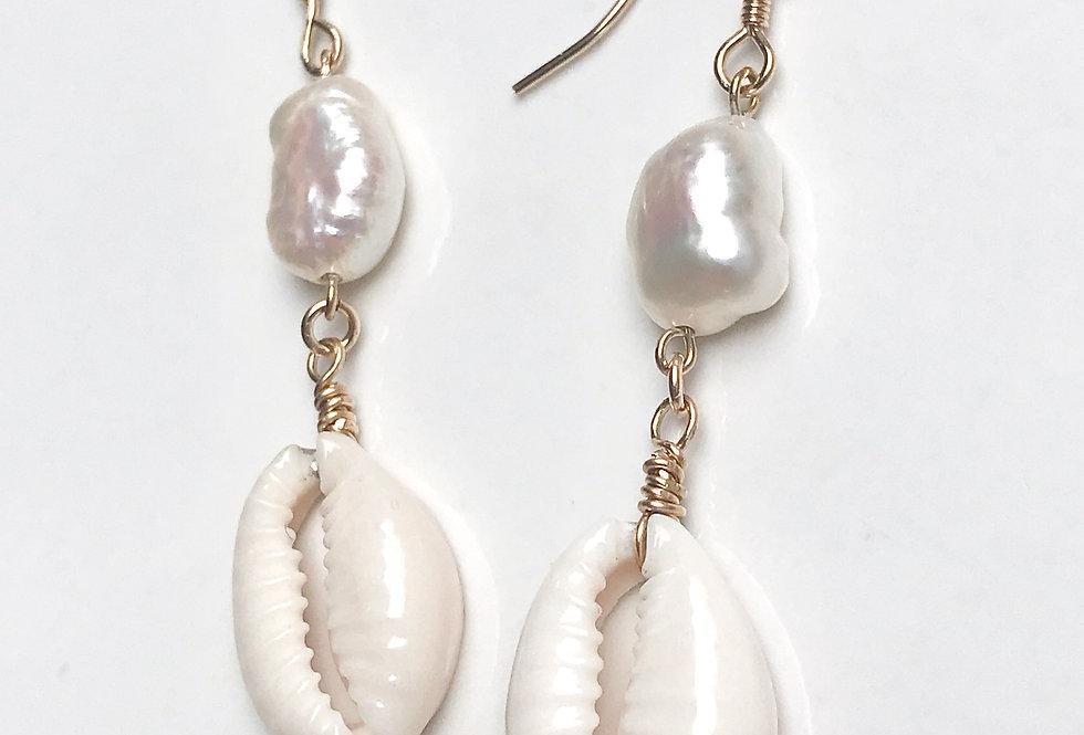 Aela Earrings
