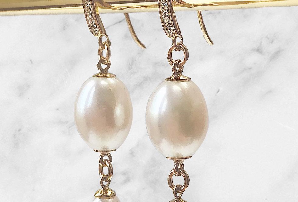 Letitia Earrings