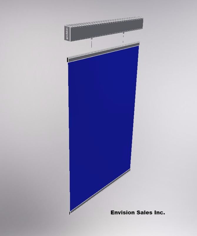 Poster Holder System