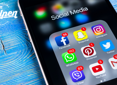 Cleaning Up your Social Media