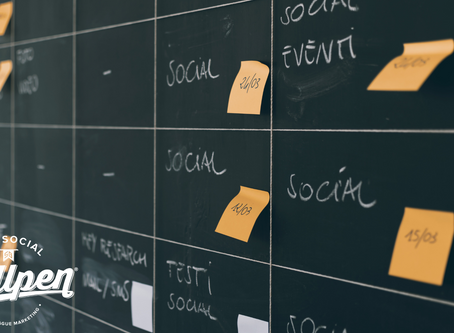 6 Key Elements You Need to Complete your Marketing Plan