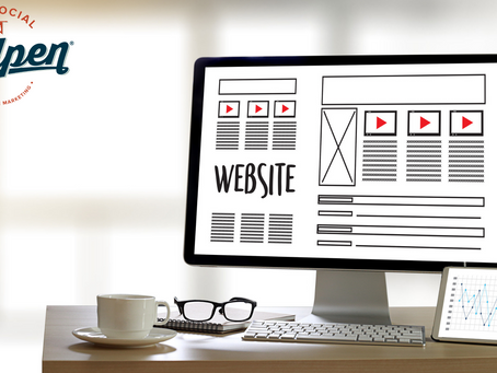 Your Website is the Most Important Part of Your Marketing Strategy; Here's Why.