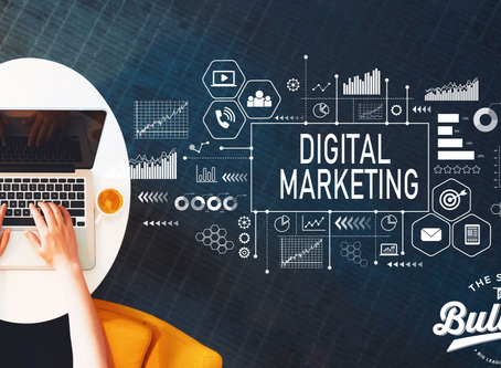 5 Powerful Approaches to Digital Marketing