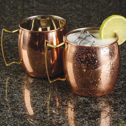 14OZ MOSCOW MULE COPPER