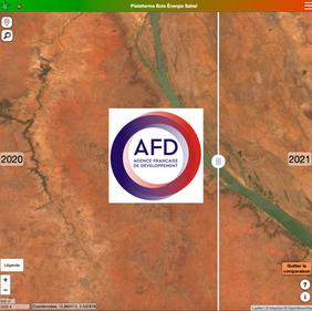 AFD Bois Energie Sahel