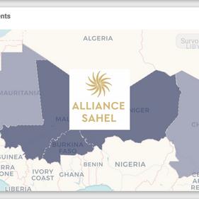 Alliance Sahel Dashboard
