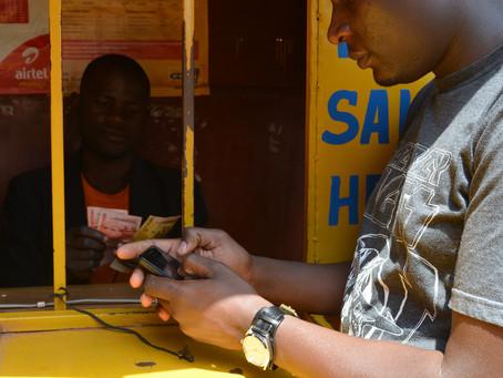 Predicting Churn in Mobile Money