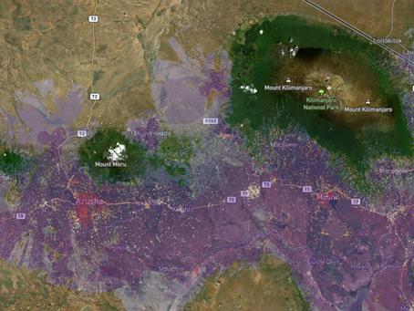 Web Platform for Mobile Coverage Maps
