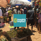 insight2impact - Rural Markets Detection using Mobile Data
