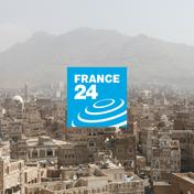 France 24 - Yémen : une carte révèle l'ampleur des destructions à Sanaa