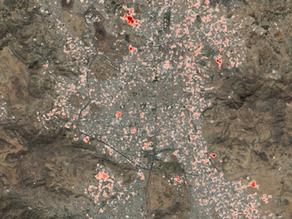 Estimating Cities Destruction