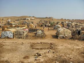 Locating Refugee Presence using Satellite Imagery