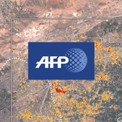 Agence France Presse - Destructions dans la Ghouta Orientale