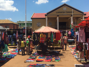 Rural Markets Detection for Financial Inclusion