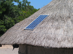 Potential for Off-Grid Solar Systems