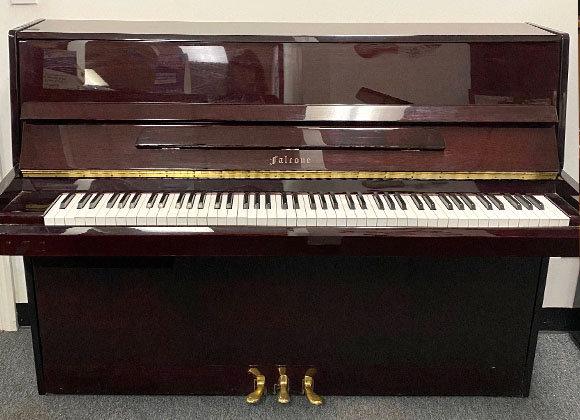 Falcone Console Piano