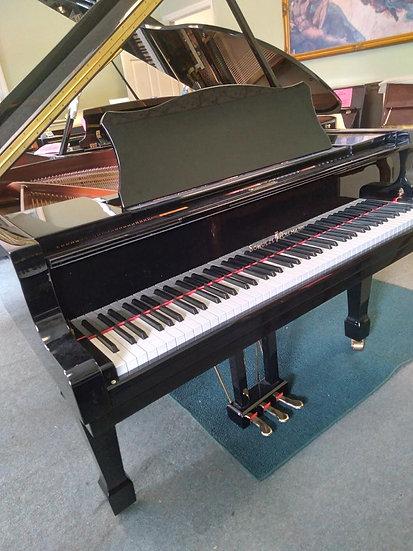 Schulze PollmanGrand Piano Player