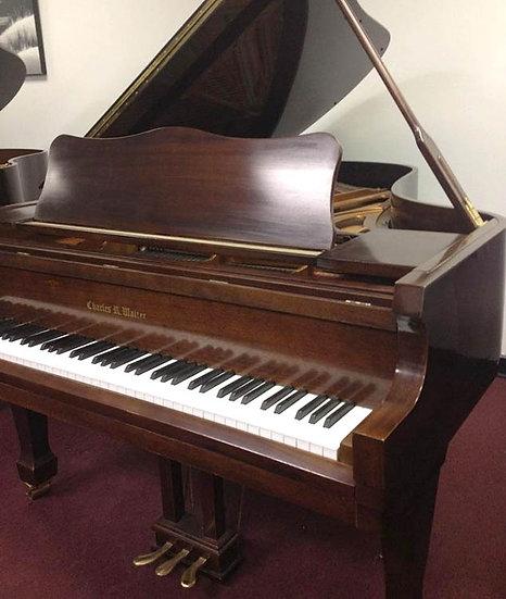 Charles Walter W190 Grand Piano
