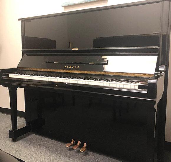 Yamah U3 Pro Upright Piano