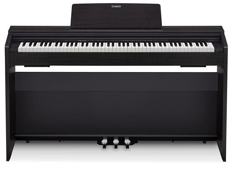 Casio PX-870 Privia Digital Piano