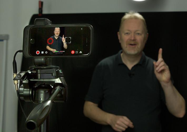 Billeder til SmartvideoPRO