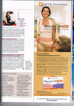 Top Santé (Juin 2008) 2/2